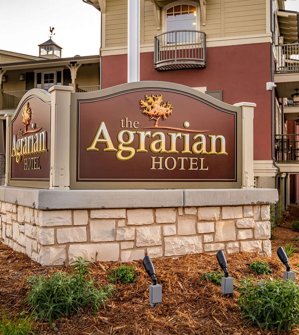 LEARN MORE ABOUT OUR ARROYO GRANDE HOTEL