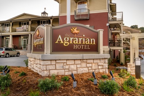 The Agrarian Hotel - Welcome to Agrarian Hotel