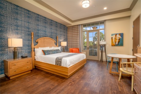 The Agrarian Hotel: 1 Bed